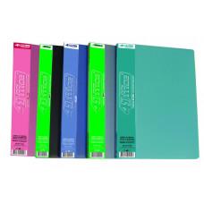 Дисплей-книга А4 60 файлов PP 4-226, 4OFFICE Ec.L.