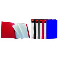 Дисплей-книга  А4  60ф  PР650/25 мкм 5112, Light Norma