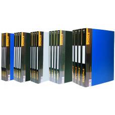 Дисплей-книга  А4  10 файлов  PP 550мкм 06500, Scholz