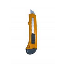 Нож канцелярский 18мм 4515, NORMA