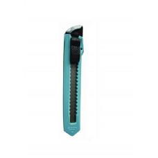 Нож канцелярский 18мм 4-313, 4OFFICE