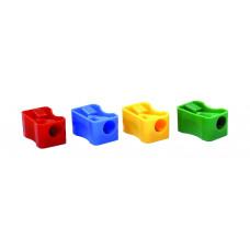 Точилка прямоугольная 4-344,4OFFICE