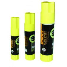 Клей-карандаш 9г PVP 4640 Scholz