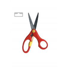Ножницы детские 14см в OPP упаковке с возвратным механизмом 4280, CLASS