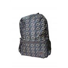 Ранец-рюкзак Magic Circle с внутр отд.д/ноутбука 44*30*15см PL 9227 SAF