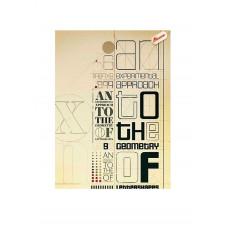 Книга канц 96л клет офсет