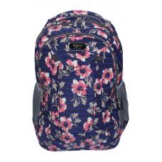 Ранец-рюкзак 2 отделения 43*30*19 см 9770 SAF