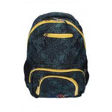 Ранец-рюкзак 2 отделения 41*30*17 см 9773 SAF