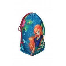 "Сумка для обуви ""Fairy Flower"" 46*33см CLASS 97101"