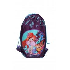 "Сумка для обуви ""Fairy Viola"" 46*33см CLASS 97103"