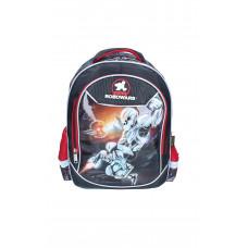 Ранец-рюкзак 2отделения 38*28*19см CLASS 9742