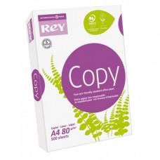 Офисная бумага А4 Rey Copy 80 г/м2 500 листов