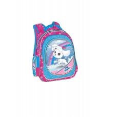 Ранец-рюкзак 2отд 38*28*18см JQ PL CLASS 9828