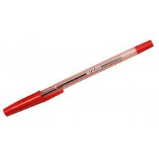Ручка шар красная 4-102 4Office