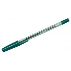Ручка шар зеленая 4-102 4Office