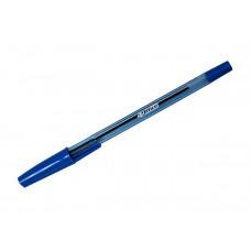 Ручка шар синяя 4-102 4Office