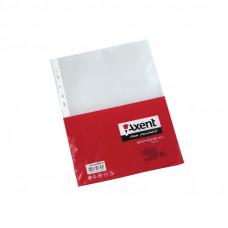 2009-20-АФайл А4+, глянцевий, 90 мкм (20 шт.)AXENT