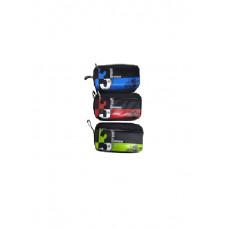 пенал-кошелек с карманом, 20*8*4см, PL/PU,цвет ассорти, 18043, SAF