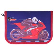 "Пенал 1-яр з 1отв.,пустой, ""Motobike"",210/70D PL, CLASS, арт. 99108"
