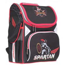 "Ранець Classic Case ""Spartan"",2 відд.,34*27*14см,300D PL, CLASS, арт. 9930"