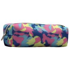 пенал-кошелек, 20*7*6.5cм, PL, цвет ассорти, 18009, SAF