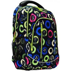 Рюкзак, 3 отд., 45x31x17см, полиэстер, 20-140L-1, Safari