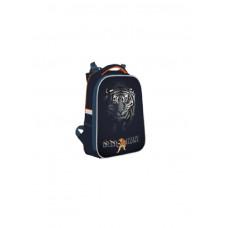 "Ранец SchoolCase ""Tiger"",2 отд.,39*28*21см, PL, CLASS, арт. 2026"