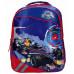 Ранець-рюкзак,2 відд.,38*28*18см,Jaquard PL, 7-522, RAINBOW