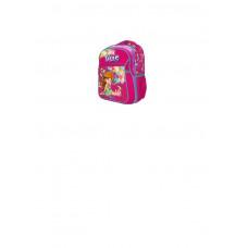 ранец-рюкзак,2 отд.,38*28*18см,Jacuard PL, 8-518, RAINBOW