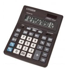 Калькулятор  CDB1201 12разр бухгалтерский Citezen (203 x 155 x 35)