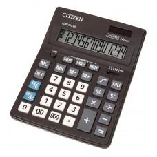 Калькулятор  CDB1401 12разр бухгалтерский Citezen (155 x 205 x 35)