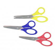 Ножницы детские  12,7см 5-302 БАРВ