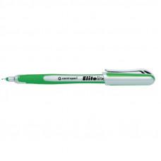 Линер  4721 F Elite, 0.3 мм зеленый Centropen