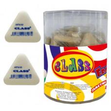 Ластик мягкий треугольный 4976/45 CLASS