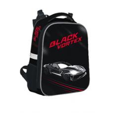 """ранец  SchoolCase """"Speed Car"""", 2 відд., 39*28*21см, PL, арт. 2117C, CLASS"""