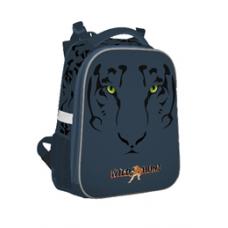 """ранець SchoolCase """"Tiger"""", 2 відд., 39*28*21см, PL, арт. 2118C, CLASS"""