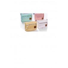 Пенал-кошелек с карманом, 21,5*8*6cм, PL, цвет ассорти, 21710S, SAF