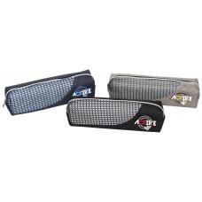 Пенал-кошелек с карманом, 21,5*7*6cм, PL, цвет ассорти, 21713S, SAF