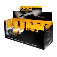 Корректор 20мл с кисточкой Fluid 4910 Scholz