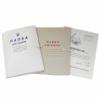 Папки картонные (на завязках и без)