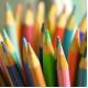 Детские пишущие пренадлежности