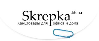 Интернет-магазин канцтоваров Skrepka.kh.ua